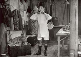 Bild: Chaplin Filmnacht - Stadttheater Aachen