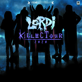 Bild: LORDI - Killectour 2020 - Special Guest: Almanac | Support: Flesh Roxon