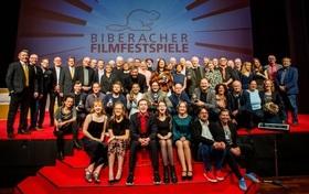 Bild: Filmfest-Preisverleihung - Abschlussveranstaltung der Filmfestspiele