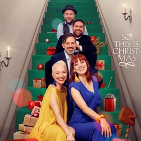 ONAIR - So This Is Christmas