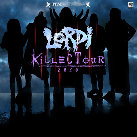 Lordi - Killectour 2020