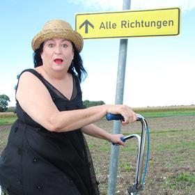 Bild: Lizzy Aumeier - Wie jetzt...?!