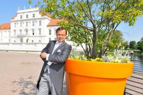 Bild: Frühlingskonzert der Oranienburger Schloßmusik