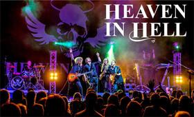 Bild: Heaven in Hell - 80´s Rock vom Feinsten