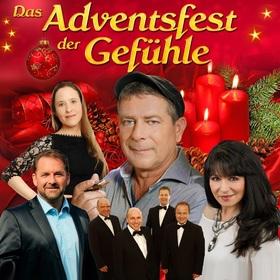 Bild: Adventsfest der Gefühle - Das Weihnachtskonzert der großen Emotionen