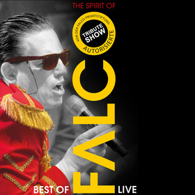 Bild: The Spirit of FALCO - The Tribute Concert