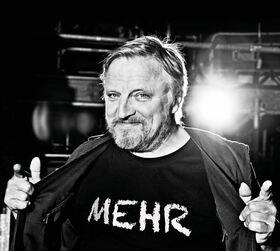 Axel Prahl & das Inselorchester - MEHR - Das Konzert zum neuen Album