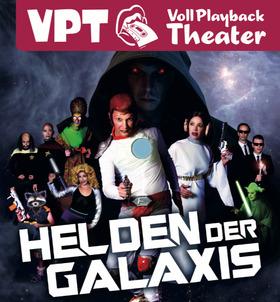 Bild: Helden der Galaxis - Das VPT
