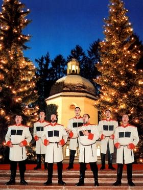 Bild: Russische Weihnacht - traditionelles Weihnachtskonzert der Zarewitsch Kosaken