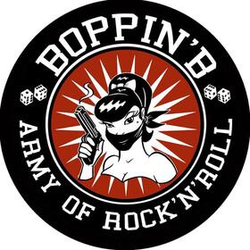 Boppin B. - My dear Valentine mit Boppin B.