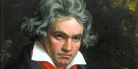 Bild: Neujahrskonzert - Ludwig v. Beethoven: Sinfonie Nr. 9 d-moll und Arnold Schönberg: