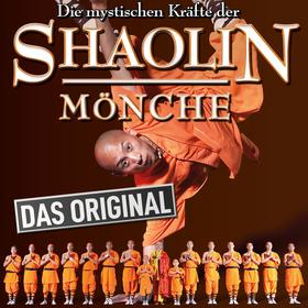 Bild: Die mystischen Kräfte der - Shaolin Mönche