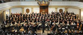 Bild: Giuseppe Verdi - Messa da Requiem