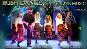 Bild: Celtic Rhythms direct from Ireland