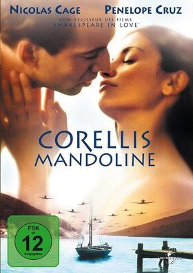 Bild: Corellis Mandoline