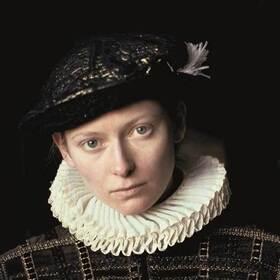 Bild: Virginia Woolfs ›Orlando‹, kuratiert von Tilda Swinton - Ausstellungseröffnung