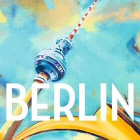 Bild: Berlin. Biographie einer großen Stadt - Mit Jens Bisky & Klaus-Dieter Lehmann
