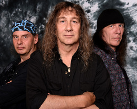 Bild: ANVIL - LEGAL AT LAST Tour 2020