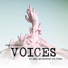 Bild: VOICES - Wir geben dem Unerhörten eine Stimme