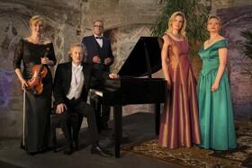 Bild: Brandenburger Klostersommer: Takt & Taktlosigkeit – Zu Gast bei Richard Strauss