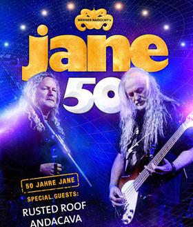 Bild: 50 Jahre JANE