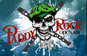 Bild: PADDY ROCK Open Air 2021 - Tagesticket Samstag