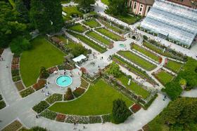 Bild: Konstanzer Gartenlandschaft - Tagesfahrt Gärten und Wasser