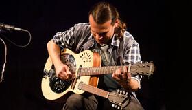 Bild: Attila Vural / Gitarrenkonzert