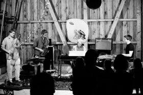 Bild: Welten - Melancholischer Indie-Jazz