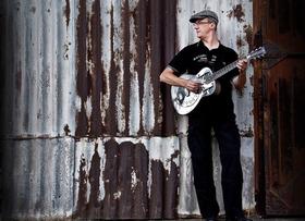 Bild: Rempliner Blues & Jazz Festival - Frank Plagge