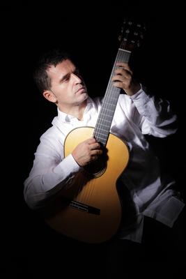 Bild: Gerlando - Antonio Molfetta - Konzerte im Hirsvogelsaal