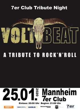 Voltbeat - Volbeat Tribute