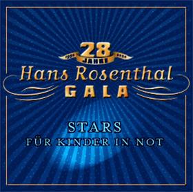 Bild: HANS-ROSENTHAL-GALA - Stars für Kinder in Not