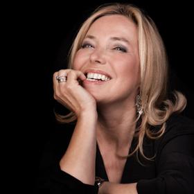 Bild: Simone Solga - Ihr mich auch! (Stuttgart-Premiere)