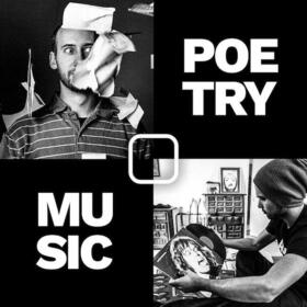 Bild: Pop meets Poetry -