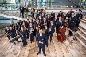 Bild: Benefizkonzert Polizeiorchester Niedersachsen - zugunsten des Vereins PlankenParty e.V.