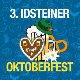 Bild: 3.Idsteiner Oktoberfest