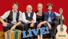 Die BR Brettlspitzen - live
