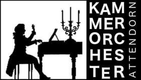 Bild: Konzert des Kammerorchesters Attendorn - mit Gerhard Vielhaber, Klavier