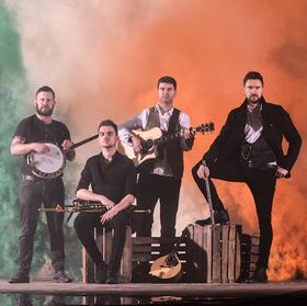 The Kilkennys - WORLD TOUR 2020