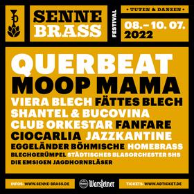 Bild: Senne Brass Festival