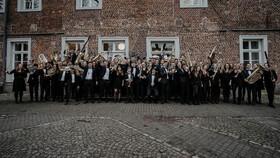 Bild: Neujahrskonzert der Jungen Bläserphilharmonie - Greetings to Beethoven - Die Junge Bläserphilharmonie NRW und das Beethovenjubiläum
