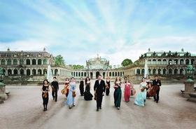 Bild: Festliches Jahresabschlusskonzert - Dresdner Residenz Orchester