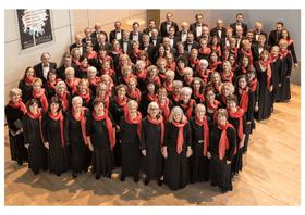 Bild: GLORIA - Gesang der Engel - Philharmonischer Chor Fürstenfeld