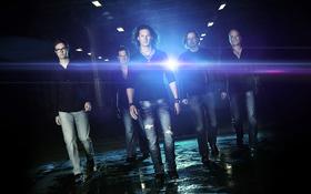 "Bild: ""bounce"" – Die Bon Jovi Tributeband im RekenForum!"