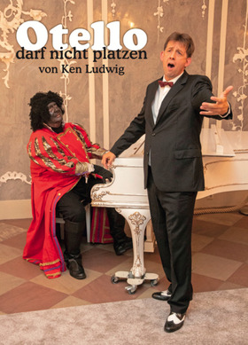 Bild: Otello darf nicht platzen