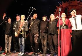 Bild: Little Wing & Friends - Die Bluesrockparty in Reinform