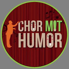 Bild: Chor mit Humor