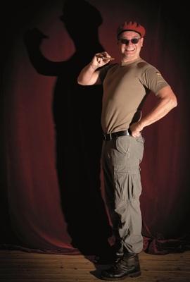 Bild: Burgdorf lacht - die 4. Comedy-Nacht