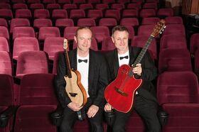 Bild: Ernst und Heinrich